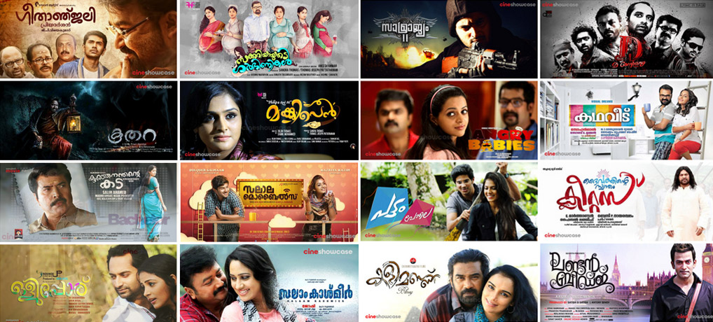 Movie Banners September 2013