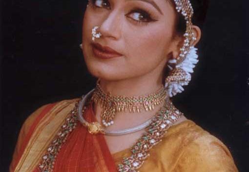 Shobana Chandrakumar Indian-film-actress-bharatanatyam