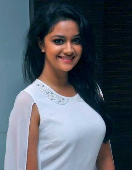 """I am not a Non-Sense Actress..."" - Have you seen these Keerthy Suresh ??"