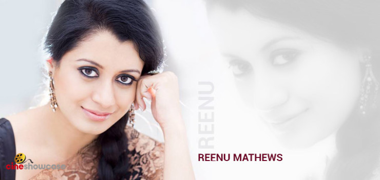 reenu mathews husband