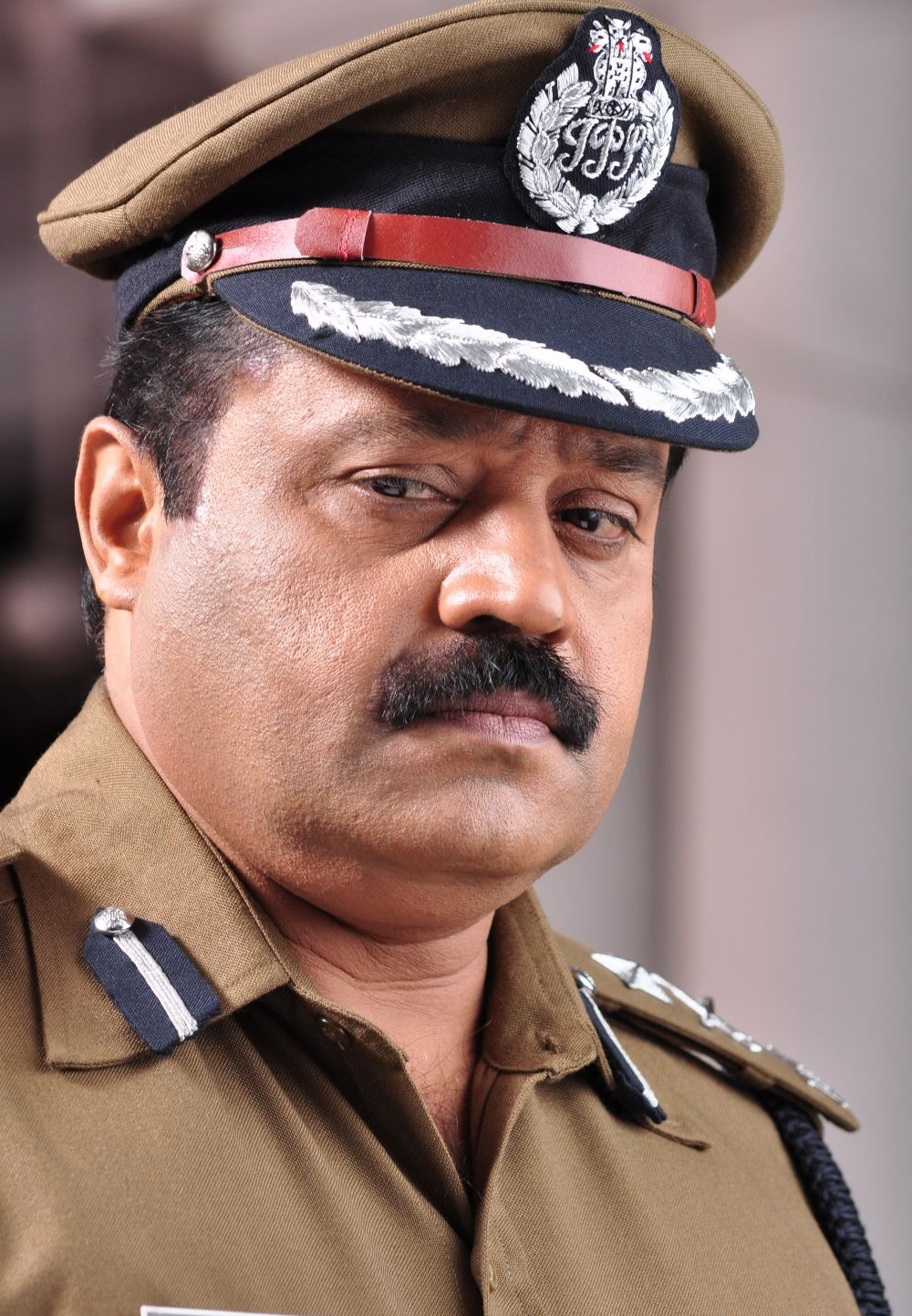 Suresh gopi malayalam movie