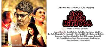 God Bless Nithyaa Malayalam Short Film HD
