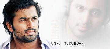 Unni Mukundan Gallery