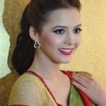 Isha Sharvani Hot