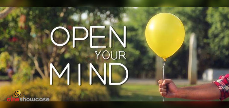 Open Your Mind Short Film