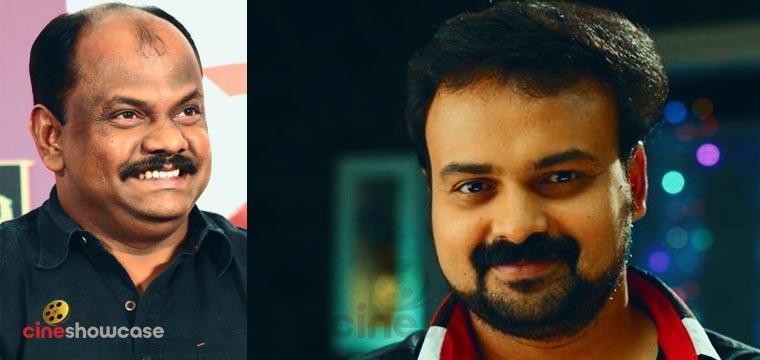 Kunchacko to team up with Roshan&Sanjay