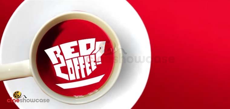 RED COFFEE – SHORT FILM