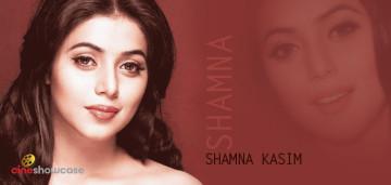 Shamna kasim Gallery