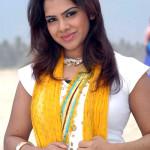 kadhal sandhya hot actress