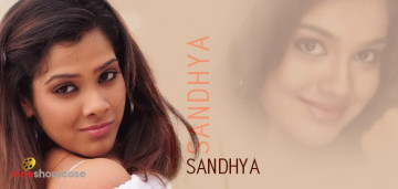 sandya hot stills