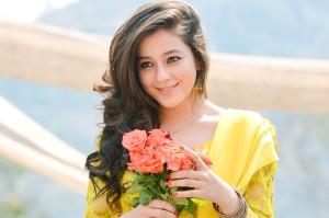 Anarakali actress priyal
