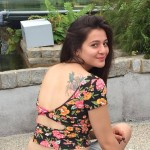 Anarakali actress priya latest hot