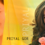 Priyal Gor New Stills