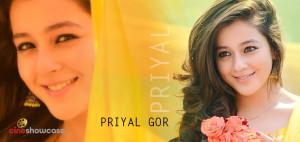 Priyal Gor New Stills