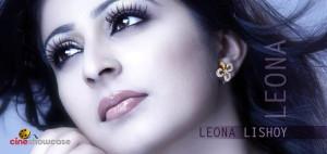 leona lishoy hot stills